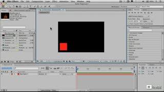 14. Keyframing vs Procedural Animation