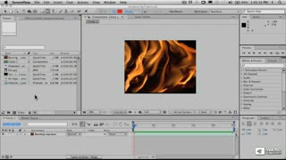 17. Compositing and Keying Defined