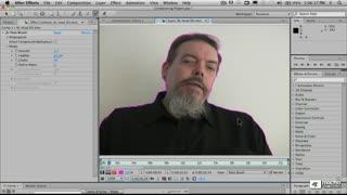 26. The Roto Brush Tool - Part 2