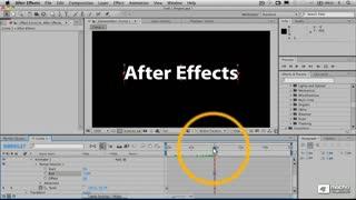 39. Animating Text Range Selectors