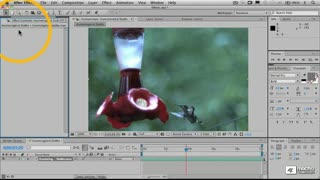 50. Blur Effects - Compound Blur and Pre-Composing