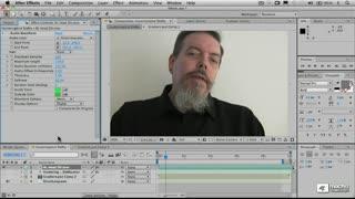 55. Animating a Kaleidoscope Automatically With Sound