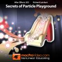 After Effects CS5 203 - Secrets of Particle Playground