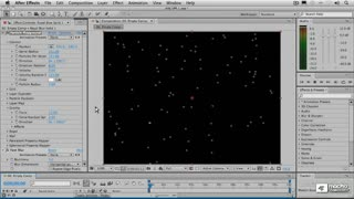 11. Refining the Particle Snow Parameters