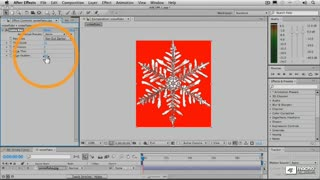 13. Creating Stylized Snow with a Layer Map - Part 2