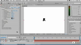 19. Adjusting Cannon Text Parameters