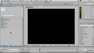 after effects tutorial mac