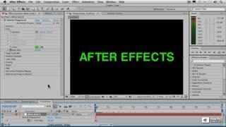 31. Creating Animation Presets