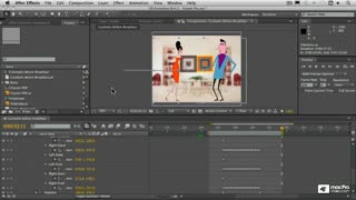 25. Animating the Dance - Part 1