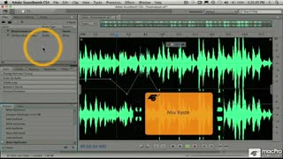 21. Combining Soundfiles with Mix Paste