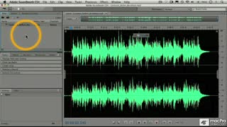 06. Working in the Waveform View