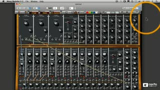 14. Introducing Moog Modular V