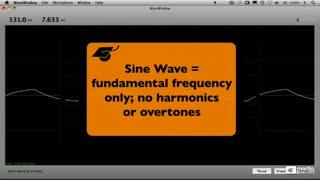 17. Harmonics and Overtones
