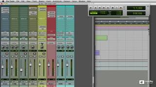 15. DAW track copy