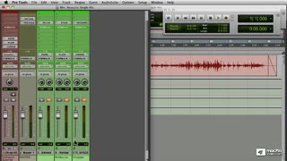 17. Single Mic - EQ and Compression
