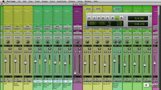 Rich Tozzoli: Producing and Mixing Guitars - Preview Video