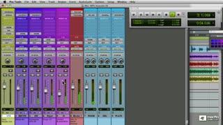 23. Mixing a DI