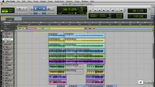 25. Double Tracking