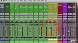 23. Mixing a Bass DI
