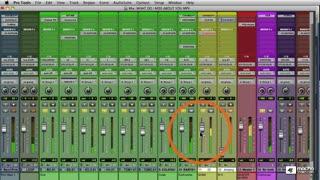 24. Mixing a Bass Amp
