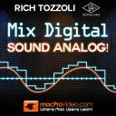 Rich Tozzoli 302 - Mix Digital, Sound Analog!