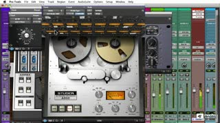 Rich Tozzoli: Mix Digital, Sound Analog! - Preview Video