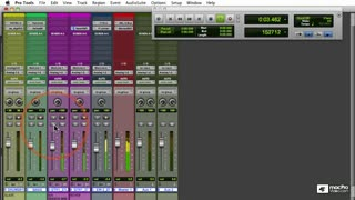 31. Guitar Mics Close EQ