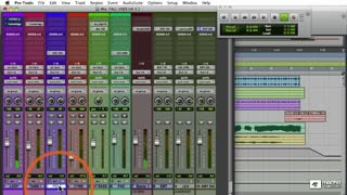 42. Drum Loop Compression and EQ