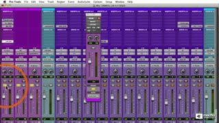 8. Drum Samples Reverb
