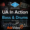 Universal Audio 101 - UA In Action – Bass and Drums