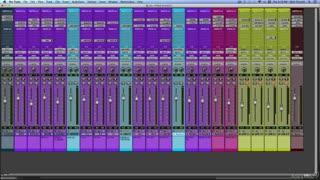 13. Readjusting Drums