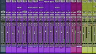14. Distorted Bass