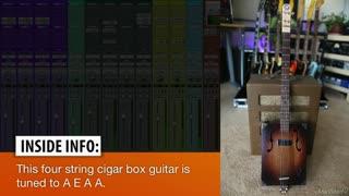 8. Cigar Box