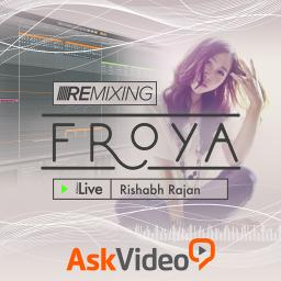 Live 9 409 Remixing Froya Product Image