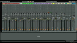 24. The Mixing Process