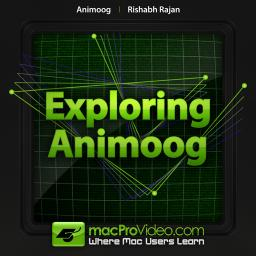 Animoog Exploring Animoog Product Image