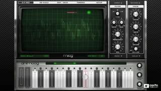 18. Sound Design Part 2 - Wobble Bass