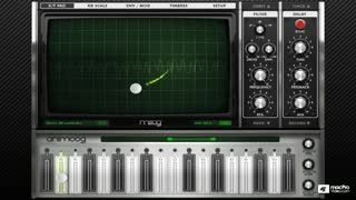Animoog: Exploring Animoog - Preview Video