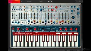 10. Modulation with the Modulation Oscillator