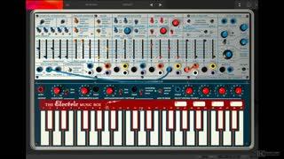 18. Keyboard