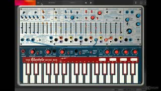 5. Complex Oscillator