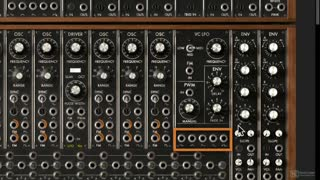 14. Voltage Controlled LFO