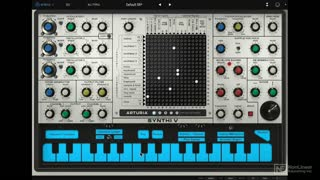 19. Keyboard & Sequencer