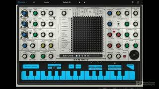 8. Oscillator Sync