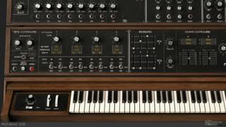 16. Keyboard Controllers