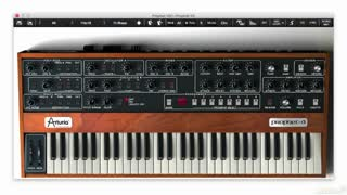 15. History of the Prophet 5 & VS