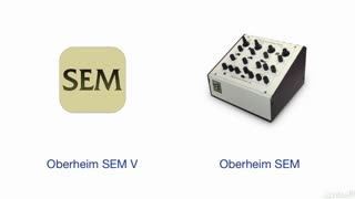 6. History of the Oberheim SEM