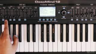 4. Oscillators Deep Controls