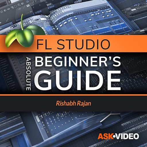 FL Studio 101: Absolute Beginner's Guide