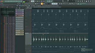 Audio Recording and Editing Tutorial & Online Course - FL Studio 103